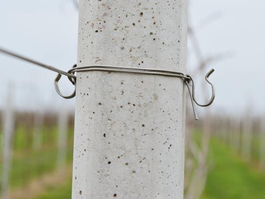 Accessori per pali intermedi