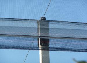Pole Caps